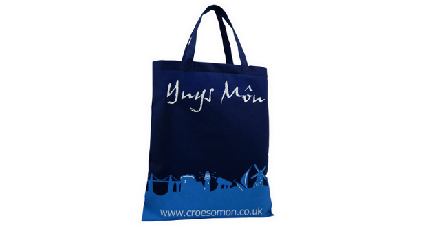 Exhibition Carrier Bag