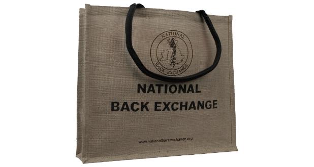Jute Bag For Life