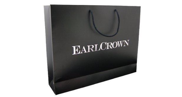 Luxury Rope Handle Paper Bag