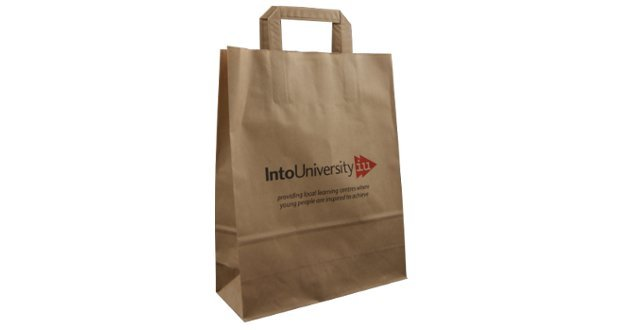 Paper Carriers Bag