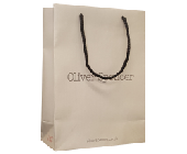 Un Laminated Paper Carrier Bags