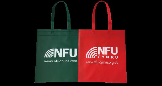 Non Woven PP Bags NFU