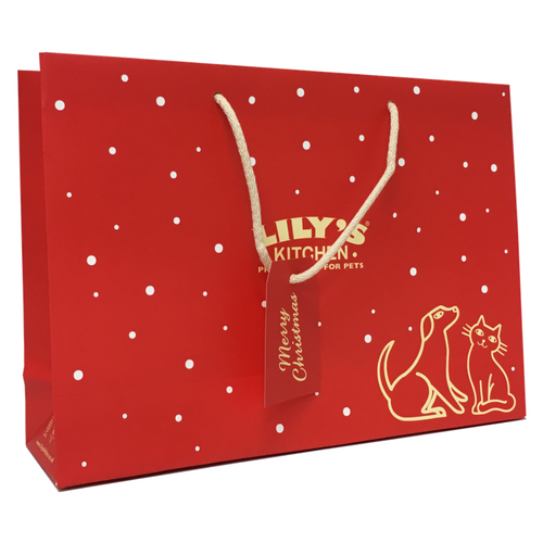 Branded Gift Bags - Lilly Kitchen