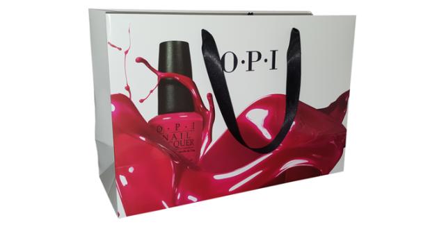 Laminated Paper Bag – OPI
