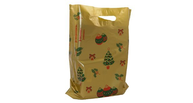 christmas-plastic-carrier-bags