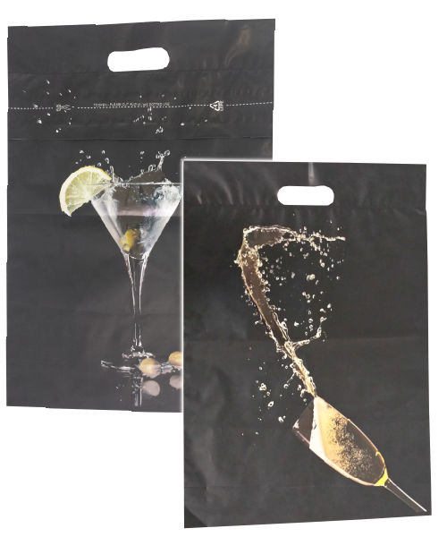 Click and Collect Mailing Bags