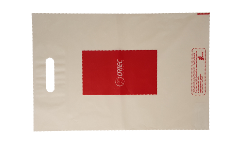 Fully Compostable Carrier Bags