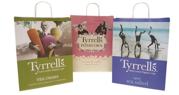 tyrrells crips bag image 2