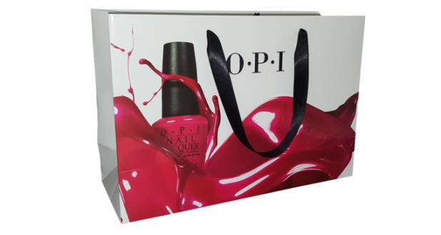 Laminated Paper Bag – OPI