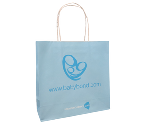 Home Printed Carrier Bags
