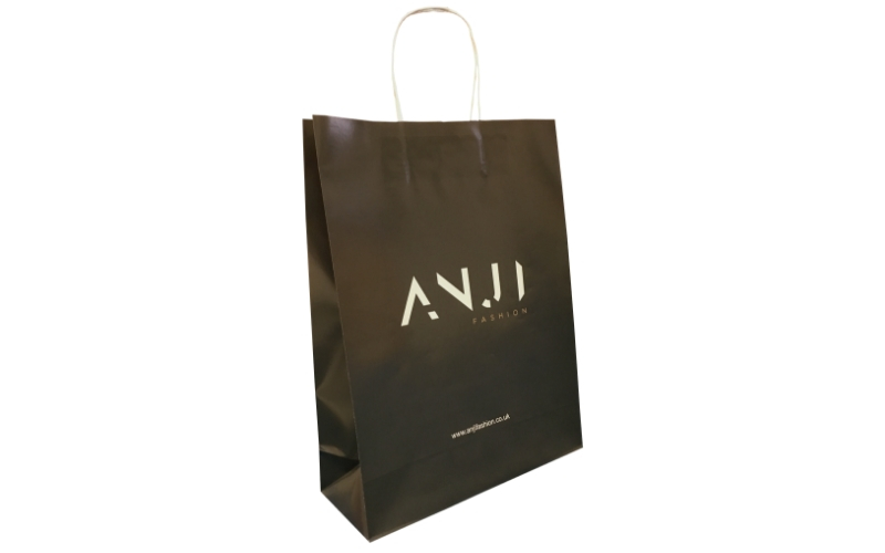 Get Your Paper Bags in Less Than Two Weeks