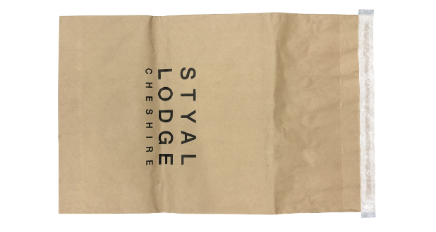 Paper Mailing Bags Header