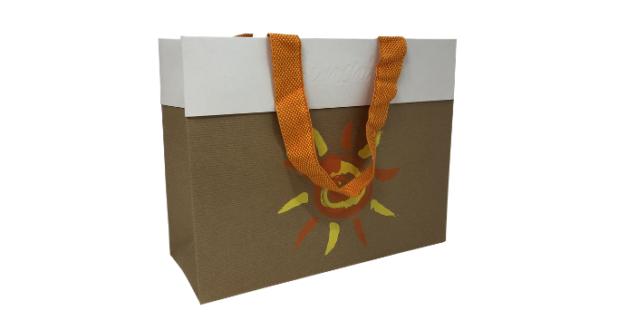 Artisan Paper Bag 1