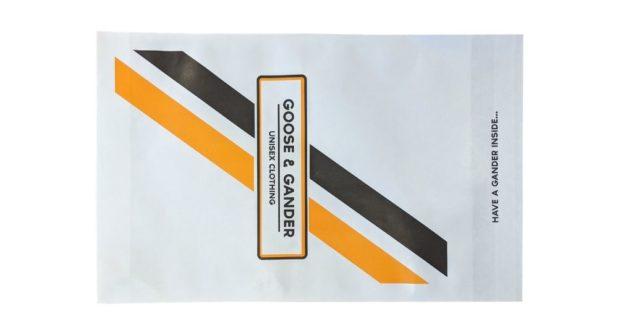Printed Mailing Bag1