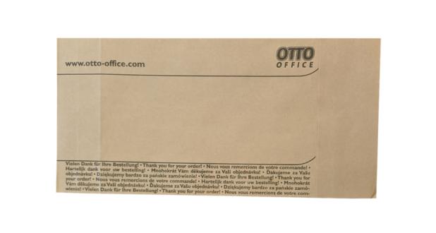 Paper Printed Mailing Bag1