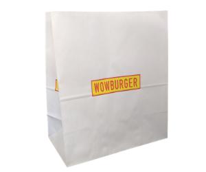 p Printed Carrier Bags