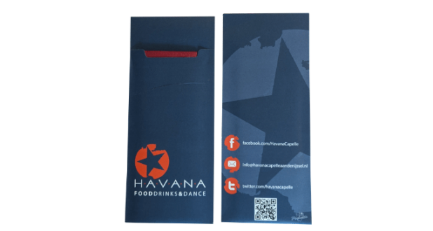 Branded Cutlery Sleeves7