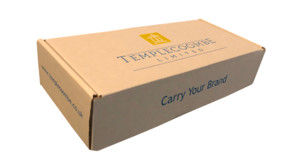 Mailing Boxes Printed Carrier Bags